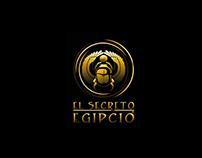 Branding | Secreto Egipcio