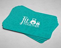 Fit Together | Branding