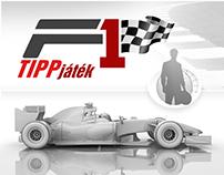 F1 Tippjatek (2011)
