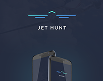 Jet Hunt Re-Design