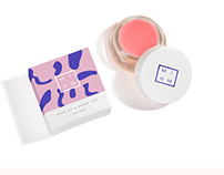 Branding | Cosmetics
