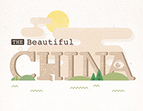 The Beautiful China