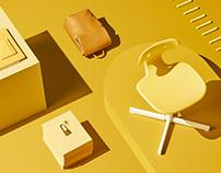 Google Shopping Imagery