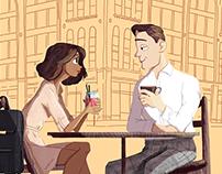 Stuart & Lau – Manhattan Story