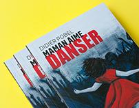 BOOK DESIGN : Maman aime danser