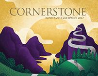 Cornerstone - Winter 2016 & Spring 2017