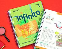 Coleção Infinito - Livro Didático