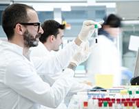 Synlab - Servizi diagnostici