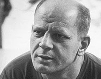 The Life And Times Of Jackson Pollock