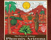 the power of Arizona