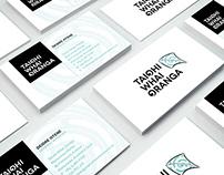 Taiohi Whai Oranga Branding Project