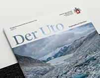 SAC Uto Zeitschrift