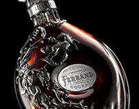 Ferrand Cognac Légendaire