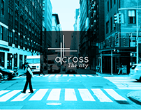 Across the city || Branding