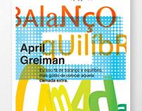 Cartaz - April Greiman