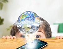 Huawei Mobile Tunisie V1