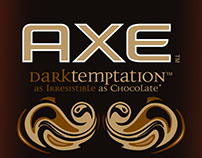 Axe Deo Drive