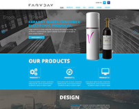 Faraday INC - Home Design