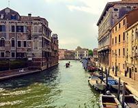 Filmfestspiele von Venedig