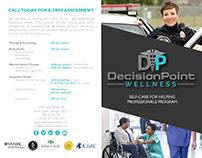 Informational BiFold Brochure