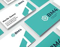 BM4 - Consultoria e Seguros