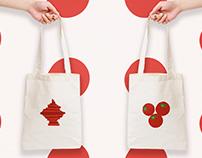 QingDao Agricultural products | 青岛农品品牌设计