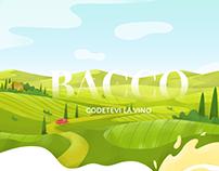 Bacco Wine