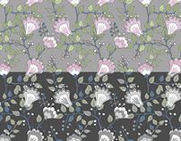 textile/pattern design