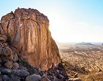 Erongo Mountains, Namibia