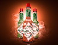 TABASCO - PROJETO AUTORAL