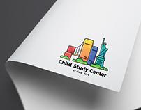 Rebrand for Child Study Center of NY
