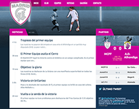 Madrid Club de Fútbol Féminas