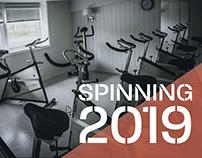 Spinning 2019