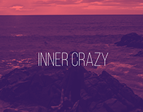 """""""Inner crazy"""" - T-shirts"""