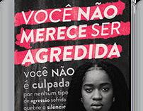 Campanha de Prevenção à Violência Contra a Mulher