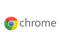Google Chrome Outro-AD Animation