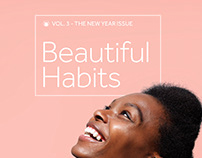 POND'S #BeautifulHabits VOL. 3