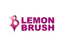 Lemonbrush Branding