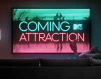 MTV - Coming Attraction