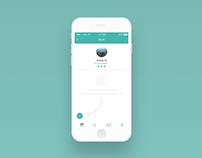 Sudamos.es mobile app