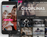 Bodyfit / The Gym Co