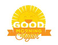 Good Morning Sugar Logo