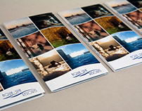 New corporate design for Aqua Spa Resorts