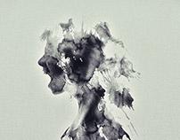 Mike Heron art