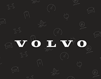 Icons Volvo Portugal | 2019