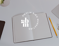 Amalia Biro Marketing - Branding + Squarespace Website