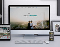 Build a site for a photographer