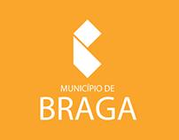 Branding (proposal) - Município de Braga