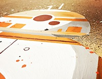 BB8 x 5IN5O