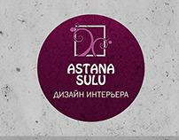 "Logo ""ASTANA SULU"""